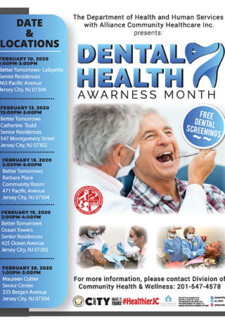 Dental Awareness Month